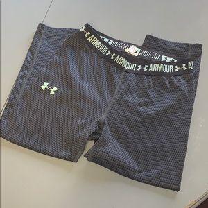 Kids UA leggings